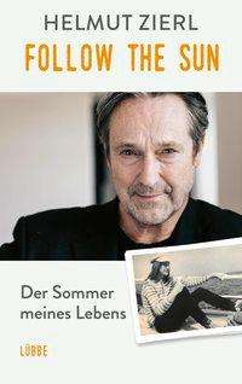 Helmut Zierl: Follow the Sun, Buch