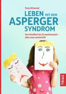Tony Attwood: Leben mit dem Asperger-Syndrom, Buch