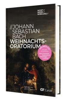 Henning Bey: Johann Sebastian Bach, Weihnachtsoratorium, Buch