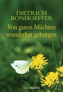 Dietrich Bonhoeffer: Von guten Mächten wunderbar geborgen, Buch