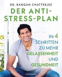 Rangan Chatterjee: Der Anti-Stress-Plan, Buch
