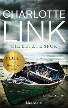 Charlotte Link: Die letzte Spur, Buch