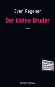 Sven Regener: Der kleine Bruder, Buch