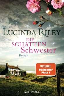 Lucinda Riley: Die Schattenschwester, Buch