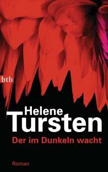 Helene Tursten: Der im Dunkeln wacht, Buch