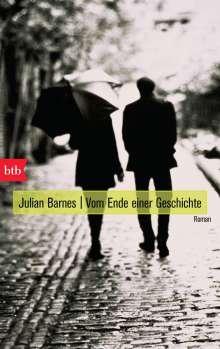 Julian Barnes: Vom Ende einer Geschichte, Buch