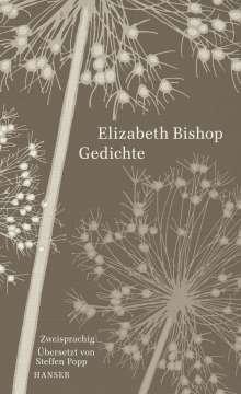 Elizabeth Bishop: Gedichte, Buch