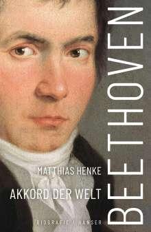 Matthias Henke: Beethoven, Buch