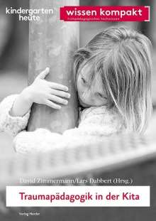 Traumapädagogik in der Kita, Buch