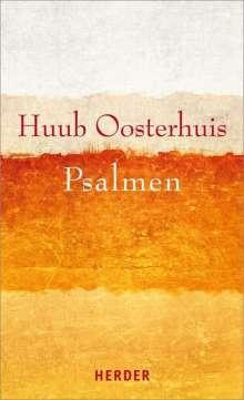 Huub Oosterhuis: Psalmen, Buch