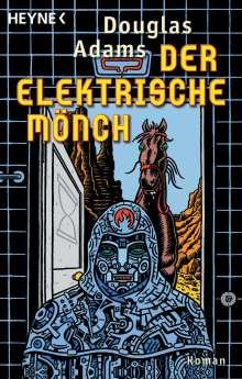 Douglas Adams: Der Elektrische Mönch, Buch