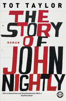 Tot Taylor: The Story of John Nightly, Buch