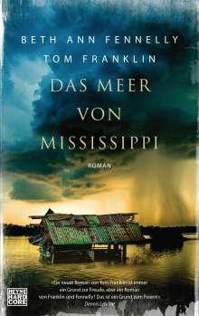 Beth Ann Fennelly: Das Meer von Mississippi, Buch