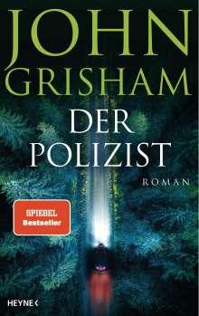 John Grisham: Der Polizist, Buch