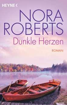 Nora Roberts: Dunkle Herzen, Buch