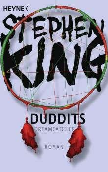 Stephen King: Duddits - Dreamcatcher, Buch