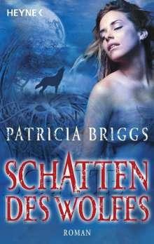 Patricia Briggs: Schatten des Wolfes, Buch