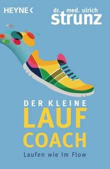 Ulrich Strunz: Der kleine Laufcoach, Buch