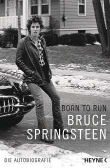 Bruce Springsteen: Born to Run, Buch