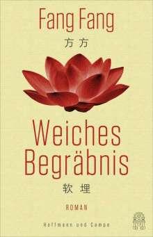 Fang Fang: Weiches Begräbnis, Buch