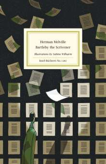 Herman Melville: Bartleby, the Scrivener, Buch