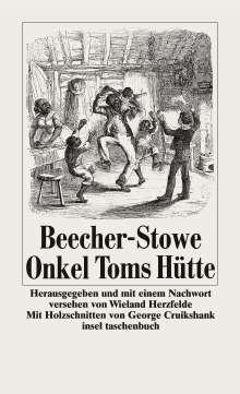 Harriet Beecher-Stowe: Onkel Toms Hütte, Buch