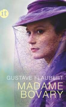 Gustave Flaubert: Madame Bovary, Buch