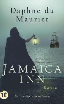 Daphne Du Maurier: Jamaica Inn, Buch