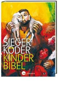 Wolfgang Baur: Kinder-Bibel, Buch