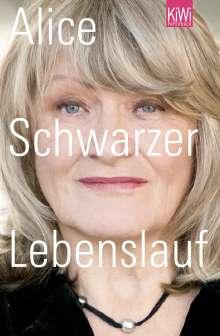 Alice Schwarzer: Lebenslauf, Buch