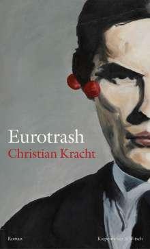 Christian Kracht: Eurotrash, Buch