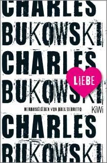 Charles Bukowski: Liebe, Buch