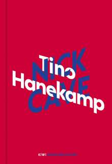 Tino Hanekamp: Tino Hanekamp über Nick Cave, Buch