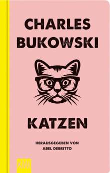 Charles Bukowski: Katzen, Buch
