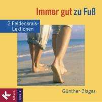 Günther Bisges: Immer gut zu Fuß, CD