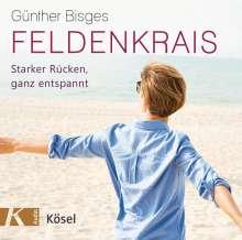 Günther Bisges: Feldenkrais, CD