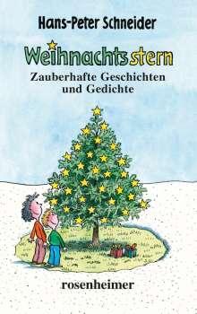 Hans-Peter Schneider: Weihnachtsstern, Buch