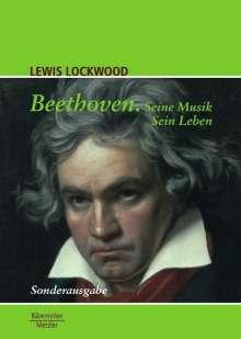 Lewis Lockwood: Beethoven, Buch