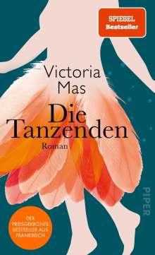Victoria Mas: Die Tanzenden, Buch