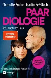 Charlotte Roche: Paardiologie, Buch