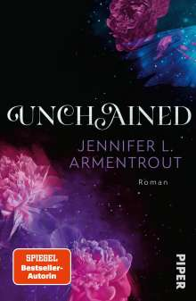 Jennifer L. Armentrout: Unchained, Buch