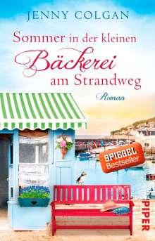 Jenny Colgan: Sommer in der kleinen Bäckerei am Strandweg, Buch