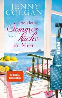 Jenny Colgan: Die kleine Sommerküche am Meer, Buch