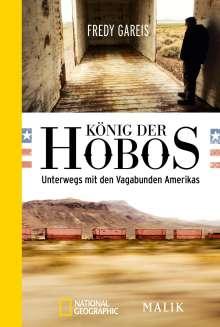 Fredy Gareis: König der Hobos, Buch
