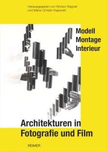 Anna Zika: Architekturen in Fotografie und Film, Buch