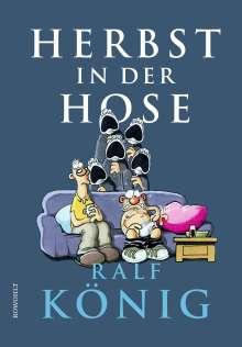 Ralf König: Herbst in der Hose, Buch