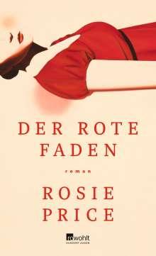 Rosie Price: Der rote Faden, Buch