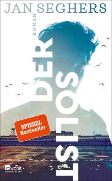 Jan Seghers: Der Solist, Buch
