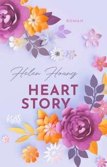 Helen Hoang: Heart Trouble, Buch