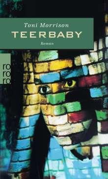 Toni Morrison: Teerbaby, Buch